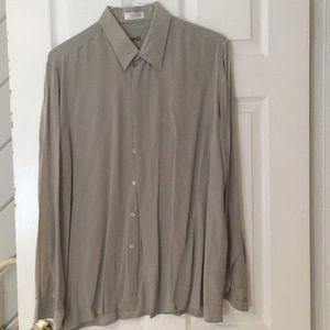 Gemelli Men' Dress Shirt